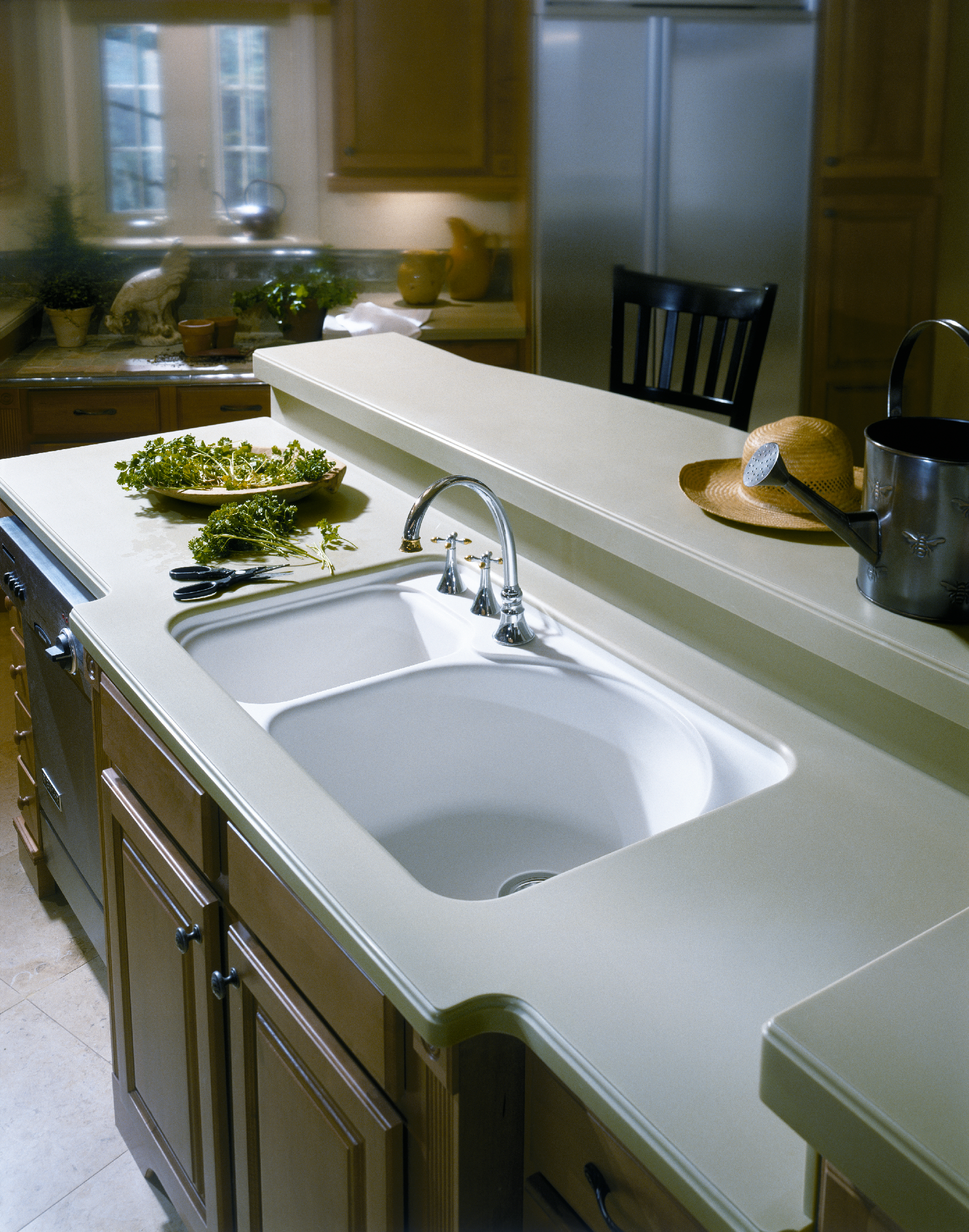 Residential Projects Portfolio - The Pinske Edge | Solid Surface ...